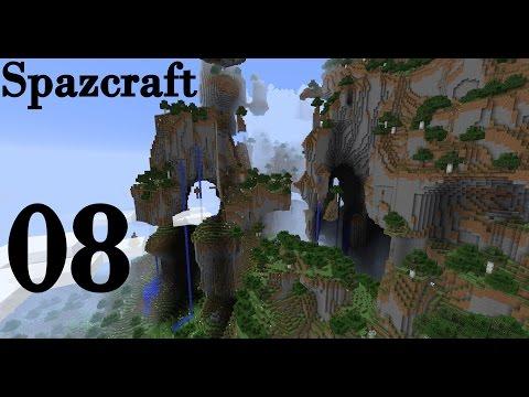 A GROUP EFFORT! | Spazcraft 08