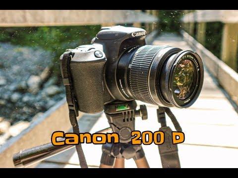 CANON 200D IMPRESSIONS