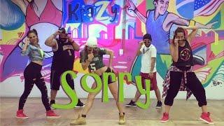 Club Krazy - Sorry - Zumba®