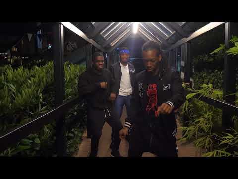 A$AP Rocky x Skepta Praise The Lord (Da Shine) Dance Video   KXV x Elousive x Mxnnik