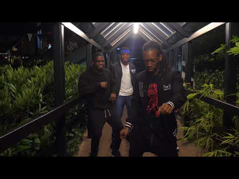 A$AP Rocky x Skepta Praise The Lord (Da Shine) Dance Video | KXV x Elousive x Mxnnik