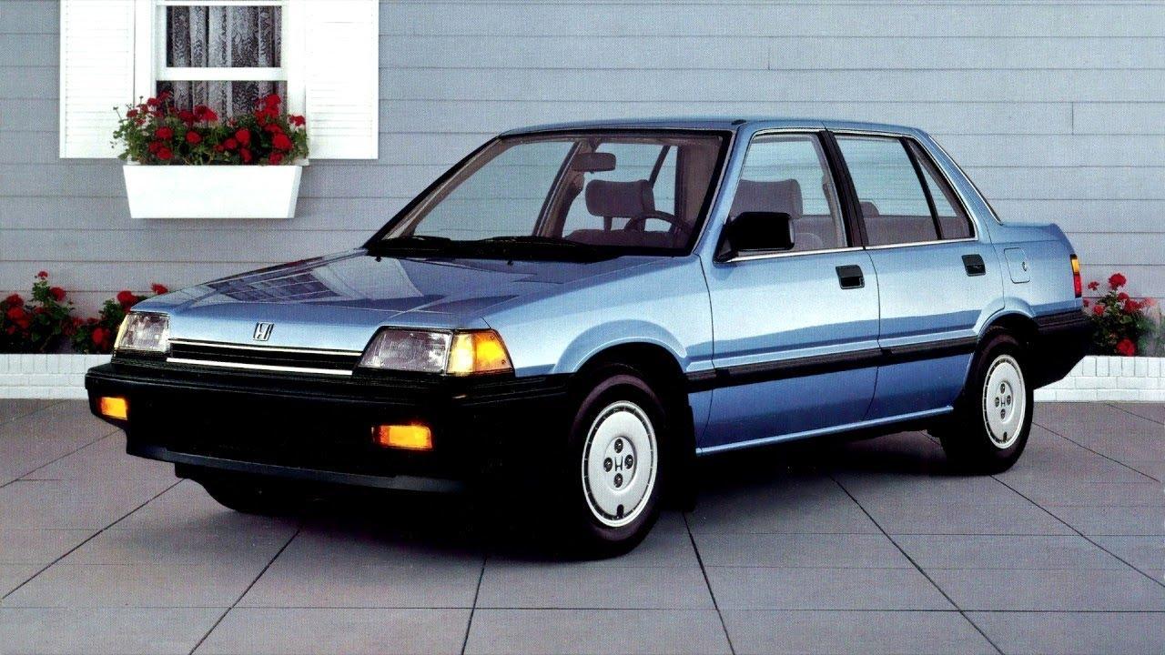 Kekurangan Honda 86 Spesifikasi