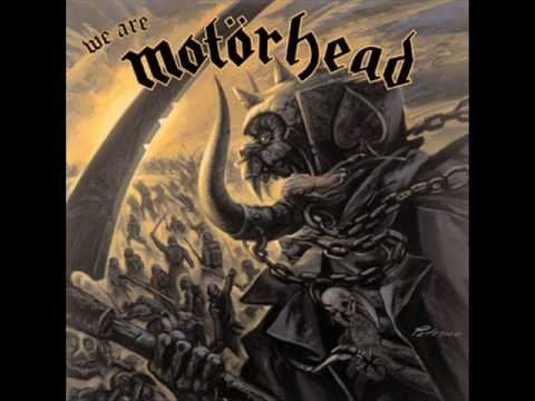 Motorhead - Slow Dance