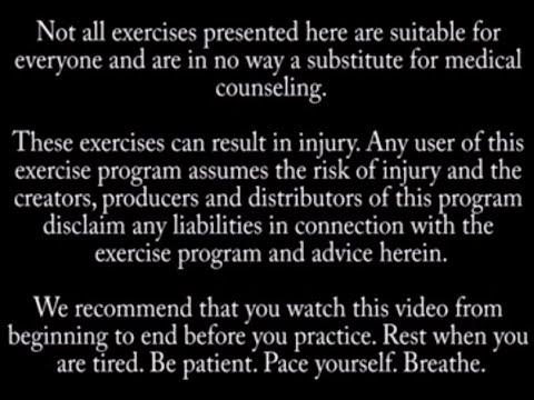 beg yoga day 5  youtube