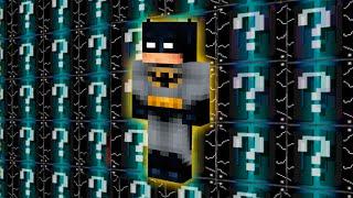 minecraft doctor who lucky blocks   batman   desafo de la suerte especial 133