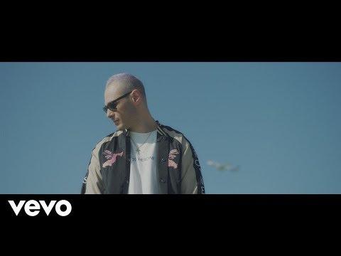 Fabri Fibra - Dipinto Di Blu ft. Laïoung
