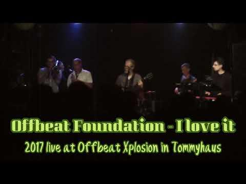 Offbeat Foundation   I love it