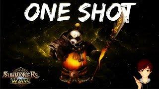 One Shot Day: Feng Yan
