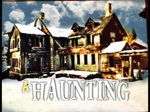 A Haunting - Most Haunted House | Summerwind Haunted Mansion