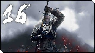 THE WITCHER 3 LOREPLAY | 4K Y MODS | Capitulo 16 | Las damas y sus exigencias