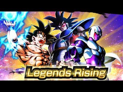 EPIC SPARKING COOLER, GOKU & TURLES SUMMONS!   Dragon Ball Legends DB