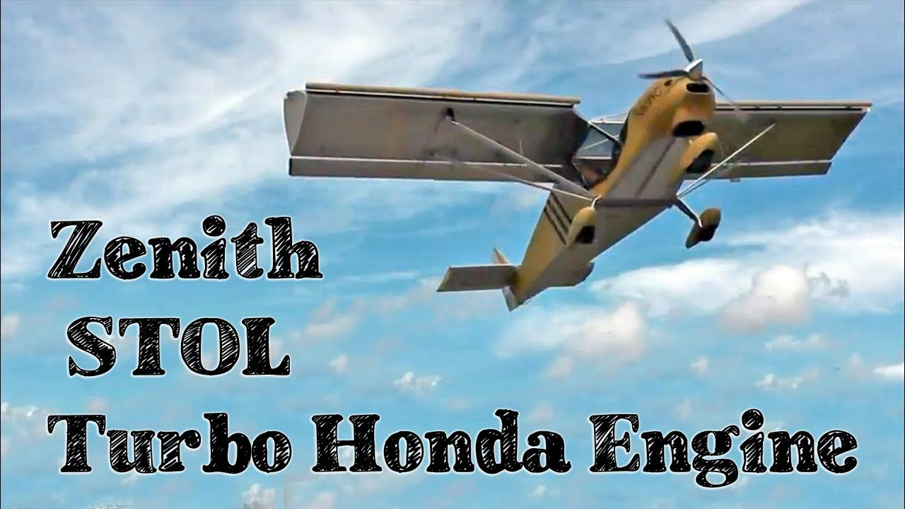 Zenith CH-701  What engine to use? | Pilots of America