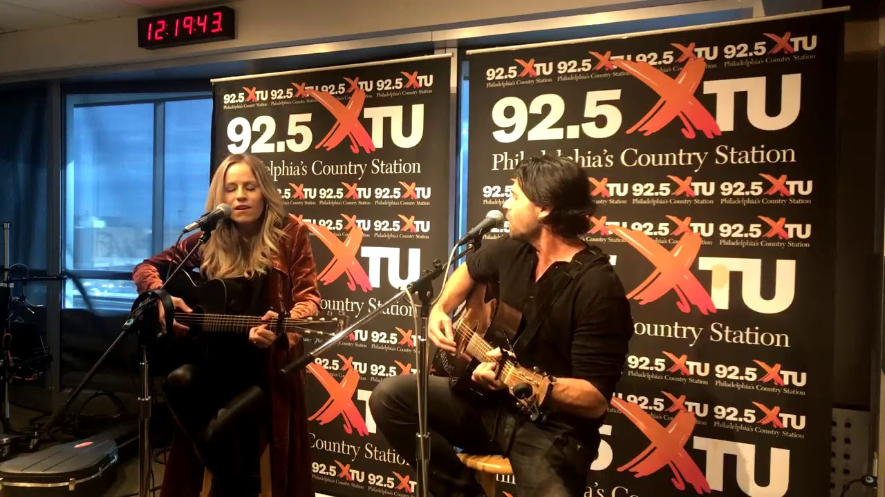 Haley And Michaels On 925 XTU