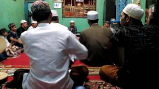 Sholawat abanaul habaib ya rasulullah