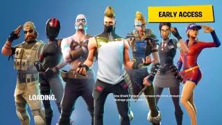 Fortnite live stream fortnite games PLAYGROUND
