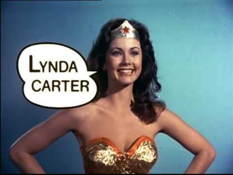 Wonder Woman TV Show (Original Intro)