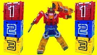 figcaption 파워레인저 애니멀포스 장난감 DX애니멀킹 미니프라 스페셜 큐브 이글 샤크 라이온 만들기 Power rangers Doubutsu Sentai Zyuohger Toys