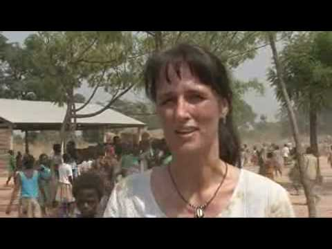 Rapport fra skoleprojekt i Togo