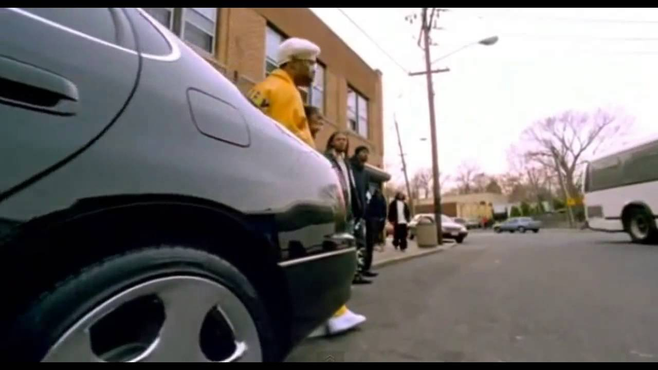 Cars For Sale In Jamaica >> Method man Scene from Belly - YouTube