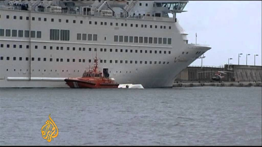 Cruise Ship Accident Leaves Crew Fatalities YouTube - Cruise ship fatalities