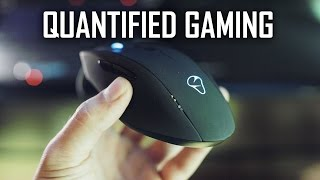 Monitor your heart rate w/ a gaming mouse - Mionix Quantified Gaming Thumbnail