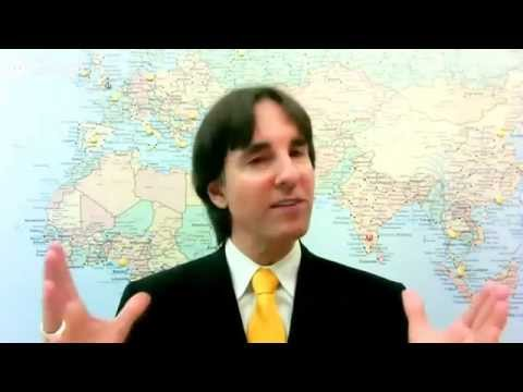 Exclusive Interview with Dr John Demartini: Creating a Global Shift of Consciousness