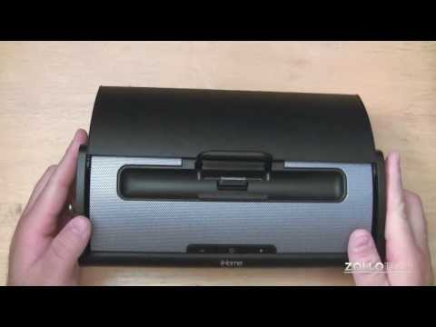 iHome id55 Review