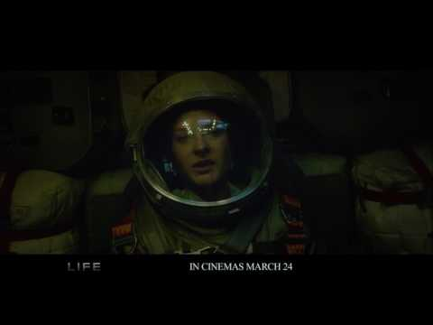 LIFE - Official Hindi Trailer #2 (HD)