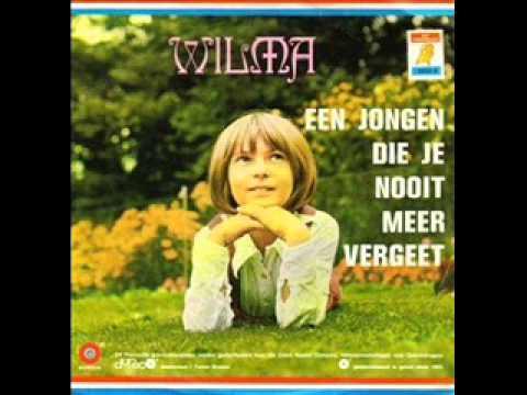 Wilma - Een jongen die je nooit meer vergeet