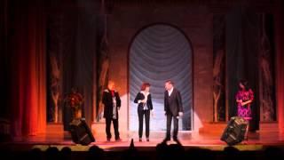 �������� ���� Юбилейный концерт Жоры ВОЛЧЕКА и его друзей.Шоу-балет