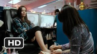 The Imperialists Are Still Alive! #3 Movie CLIP - The Nail Salon (2010) HD
