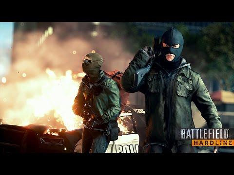 Battlefield Hardline Theme Song