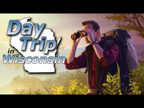 Day Trip in Wisconsin -  Point Basse EP05