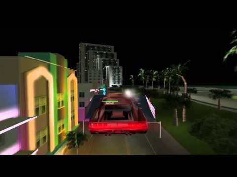 GTA: Vice City Online (VC-O) - 1.0 Promotional Video