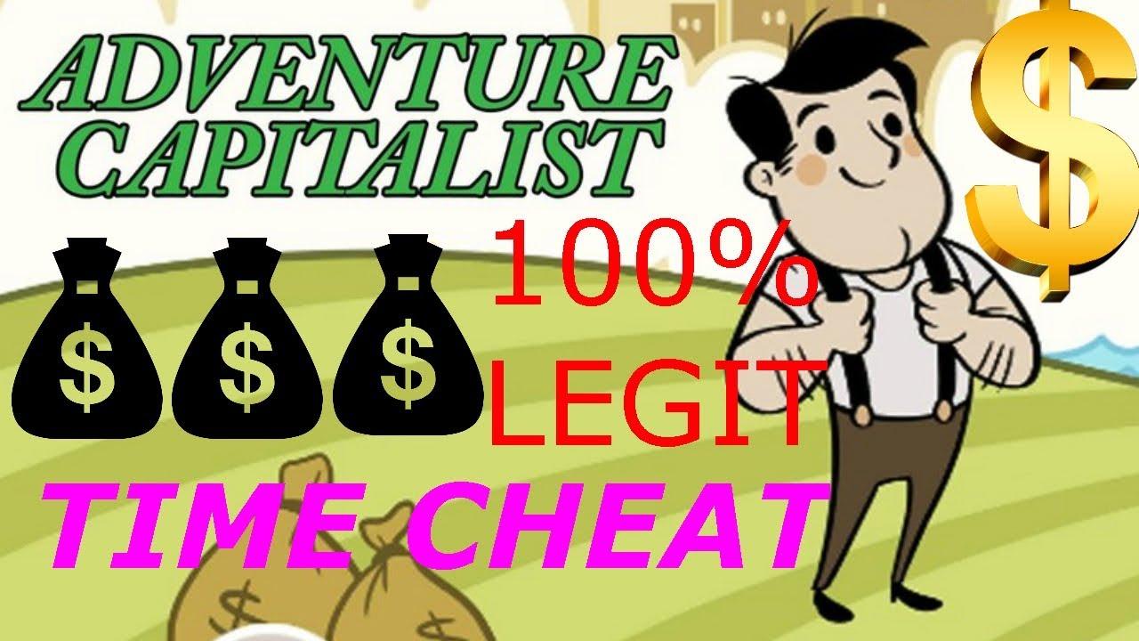 adventure capitalist hacked apk 6.1.2