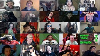 BEST OF BULGARIAN STREAMERS COMPILATION (#1 - #25) - 20,000 SUBS SPECIAL