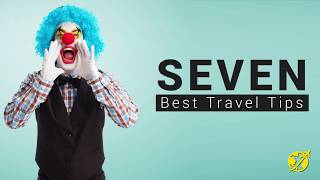 Best Travel Tips | advice  | solo | video