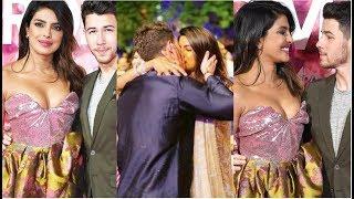 Valentine Day Special | PRIYANKA Chopra Kissing Nick Jonas |  Special Moments of Priyanka Chopra wit