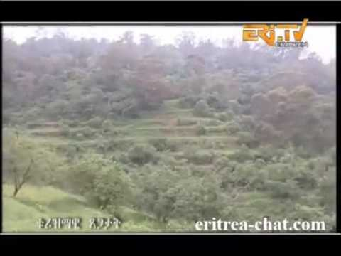 Best Eritrea tourist attractions places.