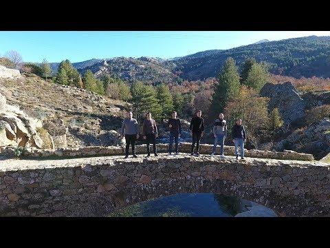 CIRNESE - Camperà (chants corses)