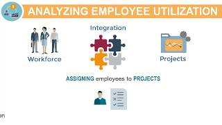 Analyzing Employee Utilization in Oracle Enterprise Planning Cloud video thumbnail