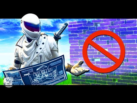 IF YOU COULDNT BUILD IN FORTNITE - A Fortnite Short Film