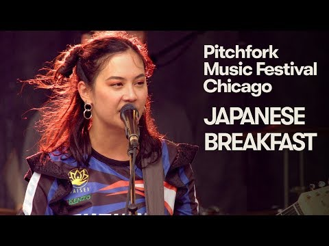 Japanese Breakfast | Pitchfork Music Festival 2018 | Full Set