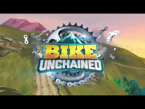 Bike Unchained Gameplay Trailer - Google Play