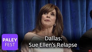 Dallas - Linda Gray talks about Sue Ellen