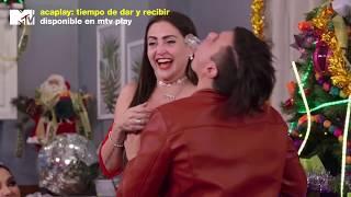 ¡titty Shots Navideños Con Celia Lora!   Mtv Acaplay