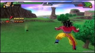 Dragon Ball Z Budokai Tenkaichi 3 - [Fusione disco BT2] ~ Via di Kakarot [3-5]