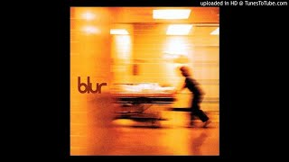 Blur - Song 2 Offical Instrumental (1997 CD-RIP)  Best quality