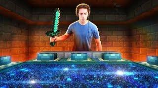 Minecraft Aquatic Adventures - Episode 33