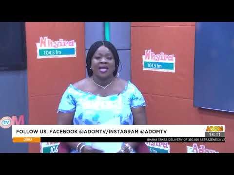 Obra on Adom TV (7-5-21)